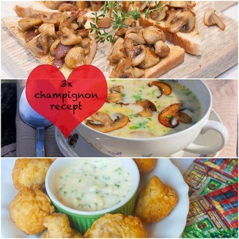 keuken liefde recepten 3x chignon recept keuken liefde
