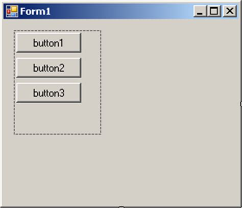 flow layout panel nedir microsoft visual c lesson 04 introduction to controls