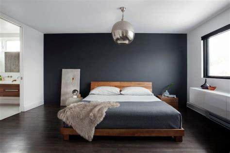 le de chevet chambre adulte d 233 coration chambre mur gris exemples d am 233 nagements