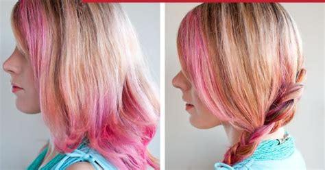 tutorial kepang rambut bagus kanubeea hair clip cara kepang sing rambut medium