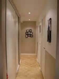peinture d un couloir 233 troit et assez