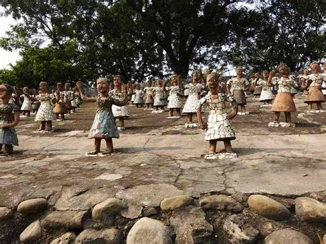 Rock Garden Chandigarh Entry Fees Timings Address And Rock Garden Chandigarh Timings