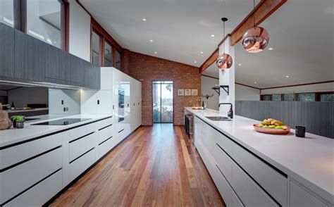 galley kitchen designs adelaide large kitchen design of the year contemporary kitchen adelaide by brilliant sa