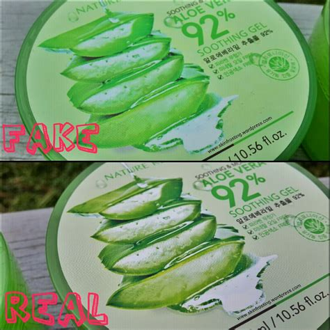 Harga Nature Republic Yang Original rina care nature republic aloevera 92 soothing