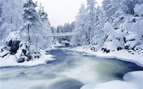 imagenes de paisajes con nieve maravillosos wallpapers con paisajes nevados en hd mil