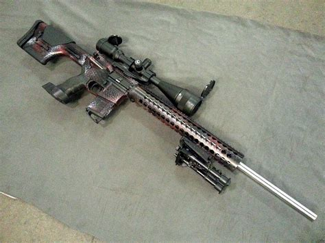 Cool Ar 15 Paint Jobs Pictures to Pin on Pinterest   PinsDaddy
