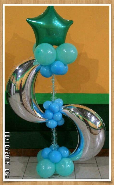 imagenes en columnas latex 17 mejores ideas sobre torre de globos en pinterest
