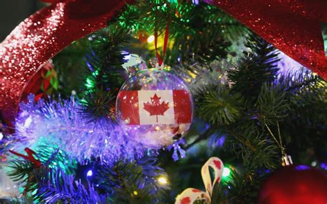 canadian christmas wikipedia in canada celebration traditions of