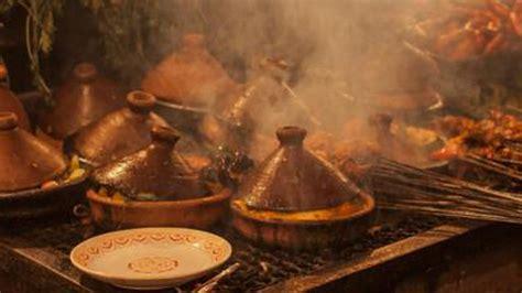 moroccan restaurants  casablanca