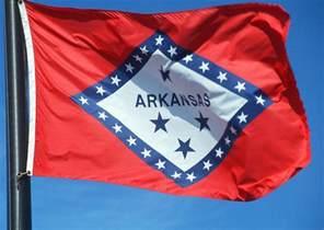 of arkansas colors arkansas state flag 5 x 8