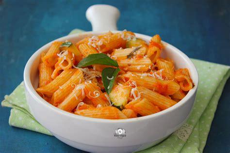 pasta sauce recipes pasta in red sauce recipe penne arrabiata fun food and