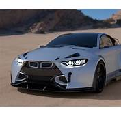 BMW M4 Mamba GT3 Street Concept With 719 Hp Image 423405