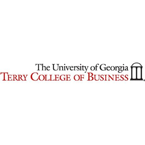 Terry College Of Business Mba Ranking by Terry College Of Business