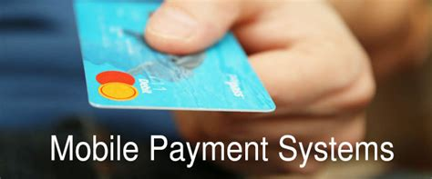 best payment system top 6 mobile payment systems discoversdk