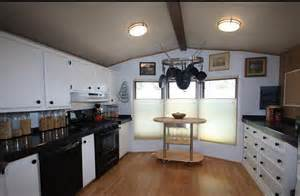 single wide mobile home kitchen remodel ideas sensational single wide bachelor pad