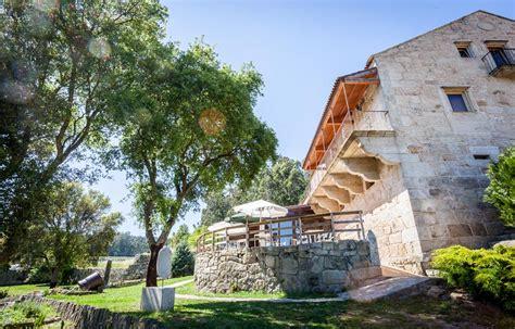 casas rural galicia galer 237 a fotos abad 237 a eiras casa rural en baixo mi 241 o