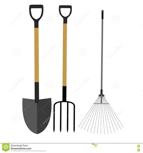 garden pitchfork