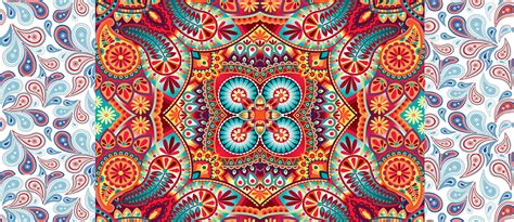 Paisley Pattern En Español | learning about another pattern paisley patterns viviane