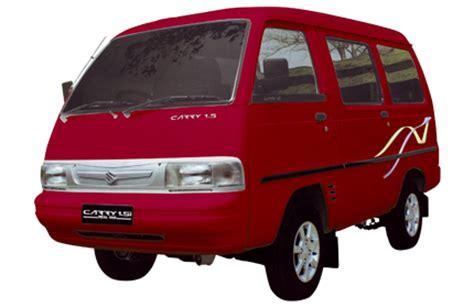 real minibus yang multiguna dealer mobil suzuki semarang