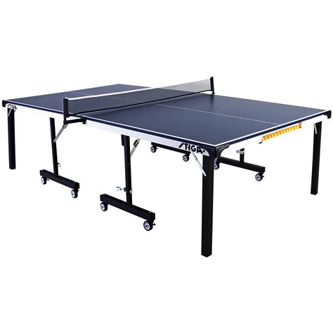 stiga table tennis table stiga sts285 table tennis table 293863 at sportsman s guide