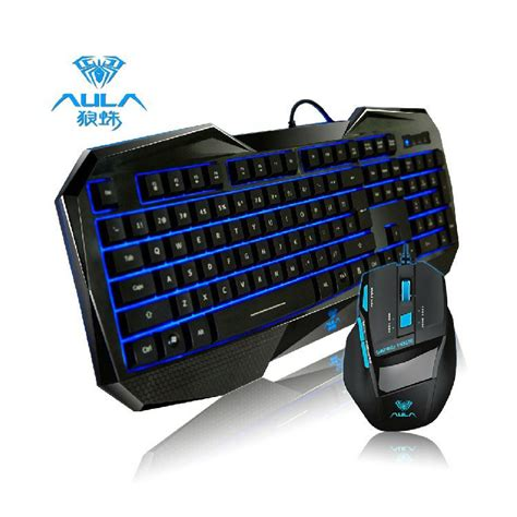 Keyboard Usb Keyboard Usb Keyboard Fleksibel Laptop usb wired gaming keyboard and mouse combo keyboard mouse kit for desktop laptop in