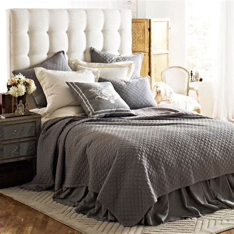 bedding for gray bedroom grey and cream bedrooms and bedding pinterest