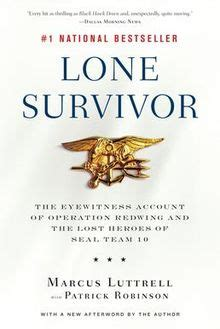 lone survivor (book) wikipedia
