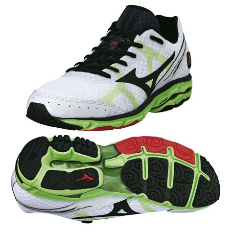 mizuno wave rider mens running shoes mizuno wave rider 17 mens running shoes sweatband