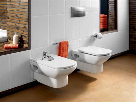 bidet roca dama senso roca senso wall hung wc pan 555mm 346517000