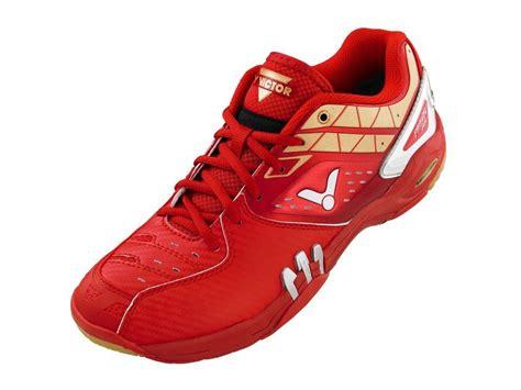 Spesial Sepatu Badminton Victor Sh A820 F E Q Murah Meriah victor badminton malaysia