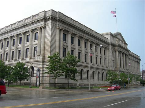 Cuyahoga County Court Records Cuyahoga County Clerk Of Courts Ohio