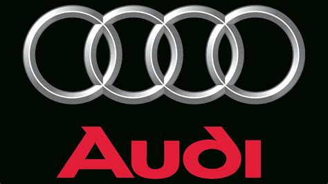 audi logos audi logo car wallpaper hd