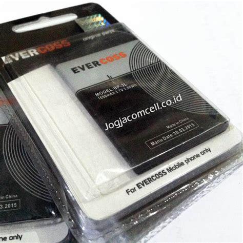 Baterai Evercoss Bp 5m Original baterai evercoss bp 3l a7 original jogjacomcell co id