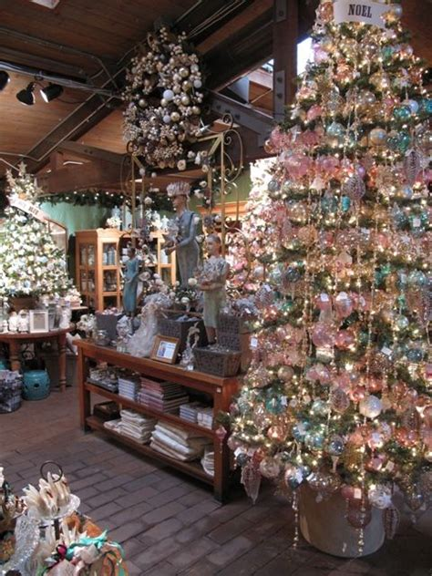 53 best rogers garden christmas images on pinterest