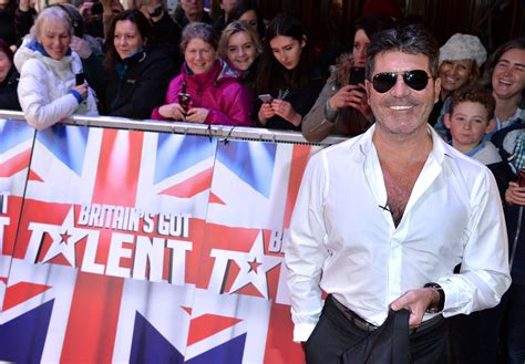 Britains Idol by Simon Cowell Hasn T Watched Idol In Years