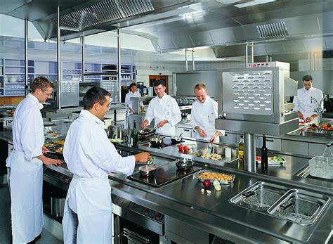 catering kitchen layout design kitchen equipment the commercial kitchen pinterest
