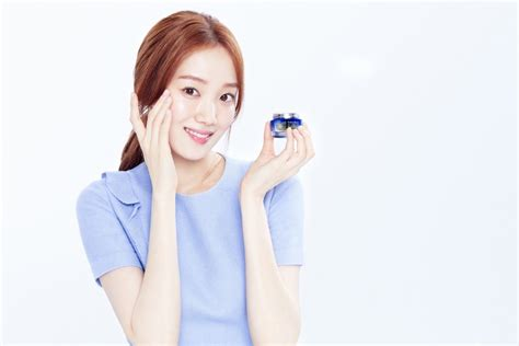 Laneige Eye Serum keep your radiant with laneige s new renew
