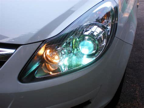 lade per auto a led lade auto a led lade fari auto lade xenon opel corsa d