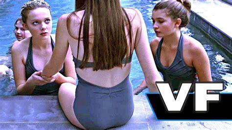 film lucy bande annonce vf hοrrοr bande annonce vf chlo 235 sevigny film adolescent