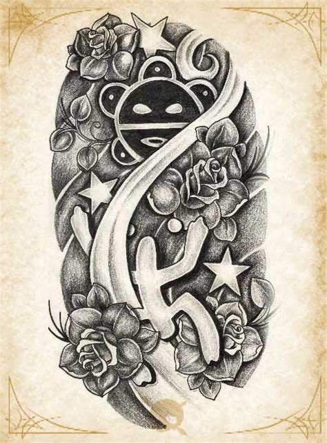 puerto rico tattoos designs tat taino symbolism my ideas