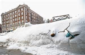another 10 inches of snow at breck boston considers dumping excess snow in the daily