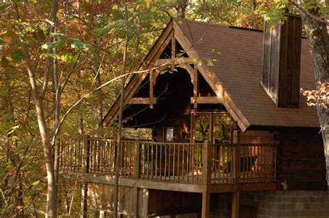 Cabin Of The Smokies by Wilderness At The Smokies Cabins