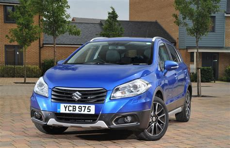 Suzuki Sx4 India Maruti Suzuki S Cross Sx4 India Launch Price Photos Specs