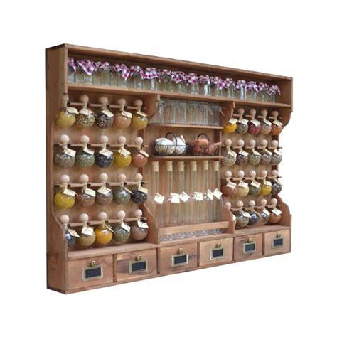 Colorful Spice Rack Spice Rack 40 Bubbles Color Wood Www Bulles Depices Fr