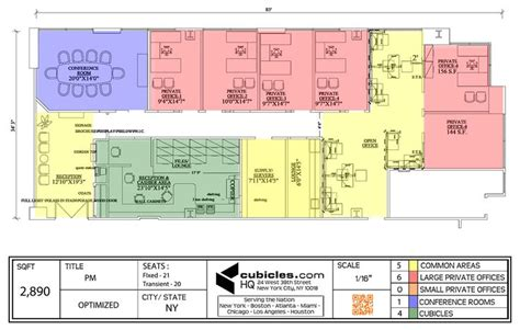 office layout plan with 3 common areas officelayout pin by cubicles com on office layout pinterest