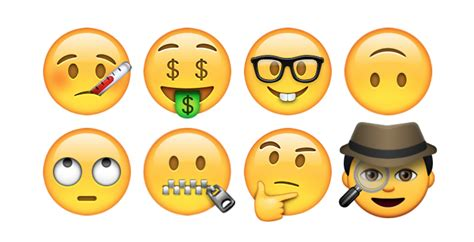 new iphone emojis ios 9 1 emoji changelog