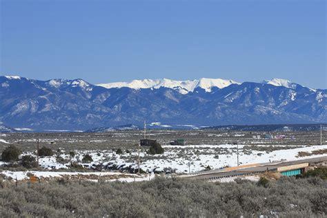 Ordinary Christmas Mountain Wi #7: 1200px-Wheeler_Peak_from_Tres_Piedras.jpg