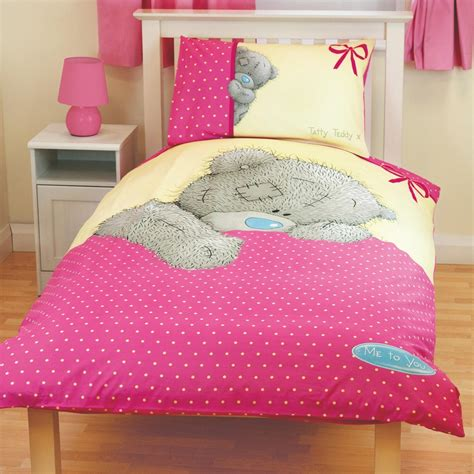 me to you duvet cover tatty teddy bedding