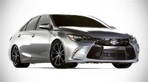 Toyota Camry Sleeper This Ultimate Sleeper Car Is A 850hp Dragster Disguised As