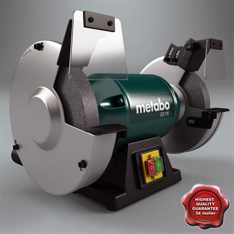 metabo bench grinder review metabo bench grinder review bench grinder metabo ds175 3d 3ds